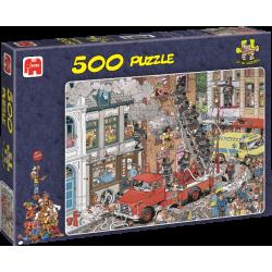 Van Haasteren - Fire! (500)