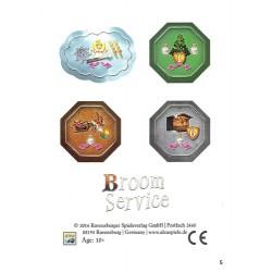 Broom Service  - Mini Expansion