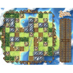 Bunny Kingdom - Bigger Board