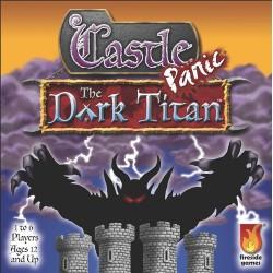 Castle Panic - The Dark Titan
