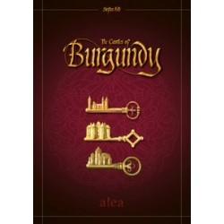 The Castles of Burgundy 2020