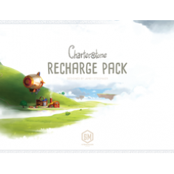 Charterstone - Recharge Pack NL