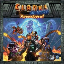 Clank In Space - Apocalypse