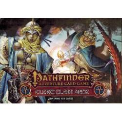 Pathfinder - Cleric Class Deck