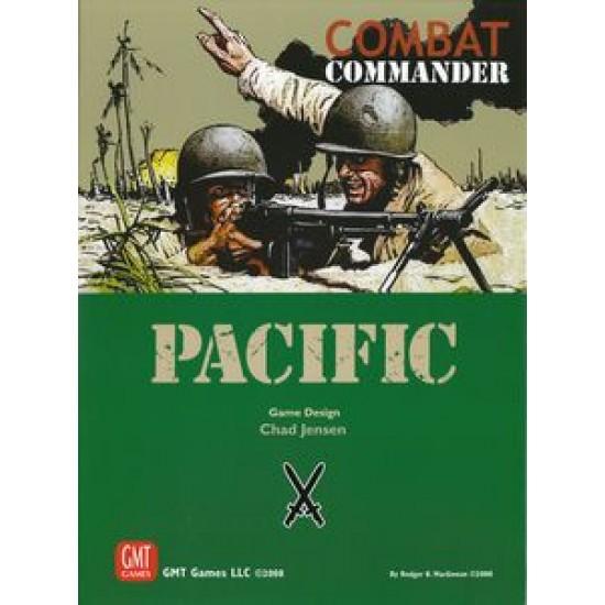 Combat Commander - Pacific