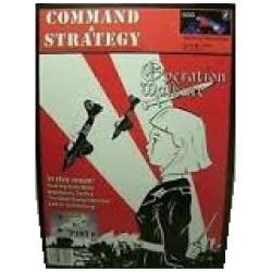 Command & Strategy Issue #6 2007