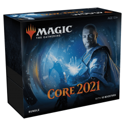 Core Set 2021 - Bundle