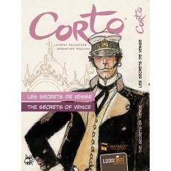 Corto - The Secrets of Venice