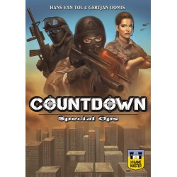 Countdown Special Ops