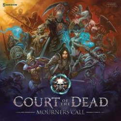 Court of the Dead - Mourners Call