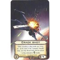 X-Wing - Crack Shot (Alternative Art)