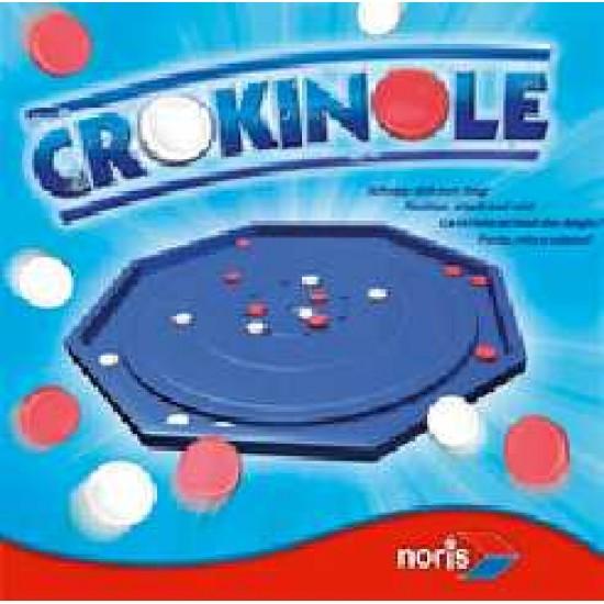 Crokinole - Plastic Version (48 cm)