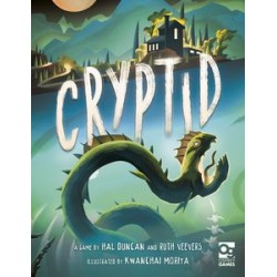 Cryptid