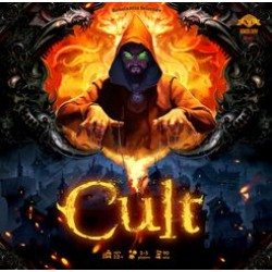 Cult - Choose Your God Wisely
