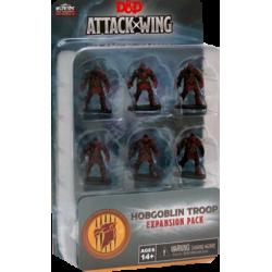 D&D Attack Wing - Hobgoblin Troop