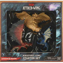 D&D Attack Wing - Core Set