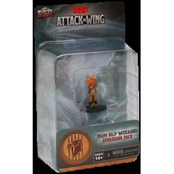 D&D Attack Wing - Sun Elf Wizard