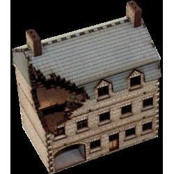 Damaged Stone Hotel (15 mm)