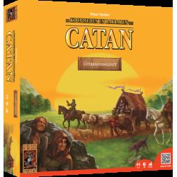 De Kolonisten van Catan - Kooplieden & Barbaren