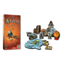 De Legenden van Andor - Het Sterrenschild