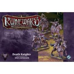 Runewars Miniatures Game - Death Knights