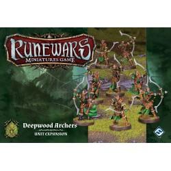 Runewars Miniatures Game - Deepwood Archers