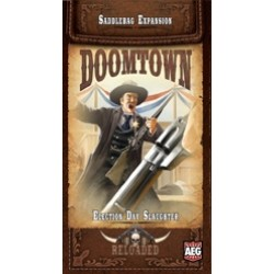 Doomtown - Election Day Slaughter