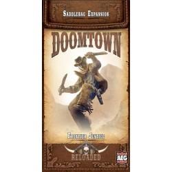 Doomtown - Frontier Justice