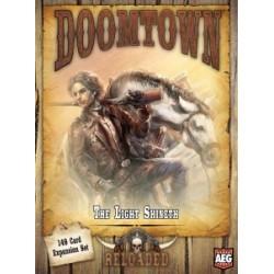 Doomtown - The Light Shineth