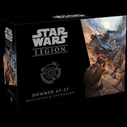 Star Wars Legion - Downed AT-ST