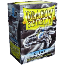 Sleeves - CCG (50 pcs - Dragon Shield)