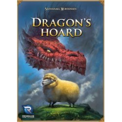 Dragon's Hoard [Back of the Box Slightly Damaged]