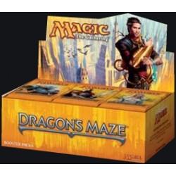 Dragons Maze - Booster Box