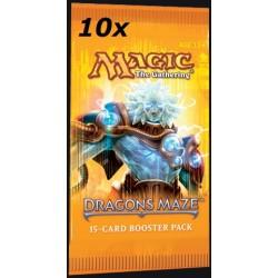 Dragons Maze - Booster (10 pcs)