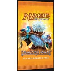 Dragons Maze - Booster