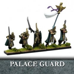 Elf Palace Guard