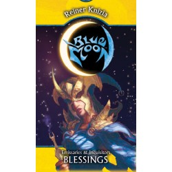 Blue Moon - Emissaries and Inquisitors Blessings