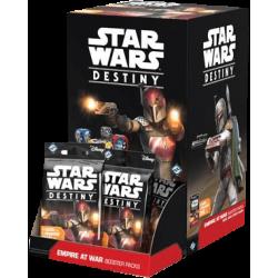 Empire at War Booster Box