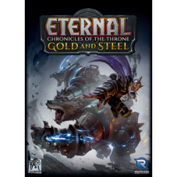 Eternal Chronicles of the Throne - Gold and Steel