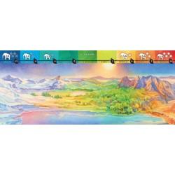 Evolution Climate - Playmat