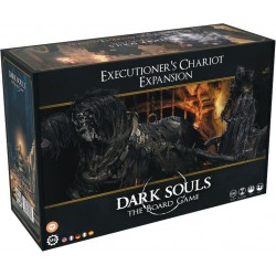Dark Souls - Executioner's Chariot