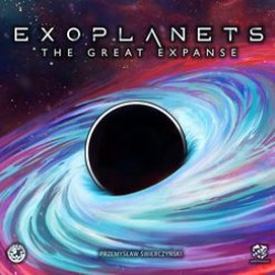 Exoplanets - The Great Expanse