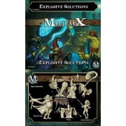 Box Set - Explosive Solutions