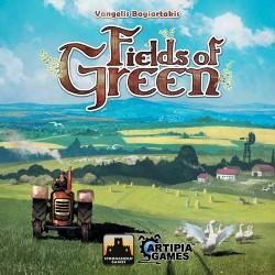 Fields of Green - Grand Fair