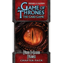 A Game of Thrones LCG - Fire Made Flesh