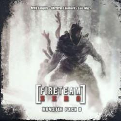 Fireteam Zero - Monster Pack D
