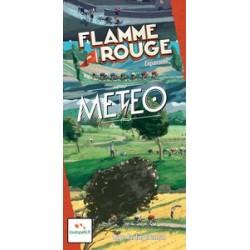 Flamme Rouge - Meteo