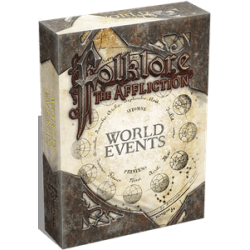 Folklore The Affliction - World Events