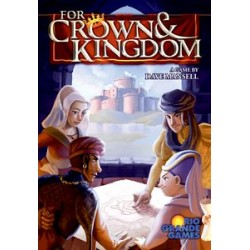 For Crown & Kingdom