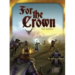 For the Crown - 2nd Edition